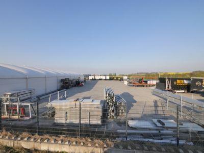 Thür Industrieflächen, Lagerflächen, Produktionshalle, Serviceflächen
