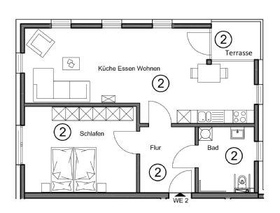 Schwielowsee Wohnungen, Schwielowsee Wohnung kaufen