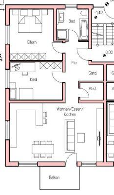 Schlüsselfeld Wohnungen, Schlüsselfeld Wohnung mieten