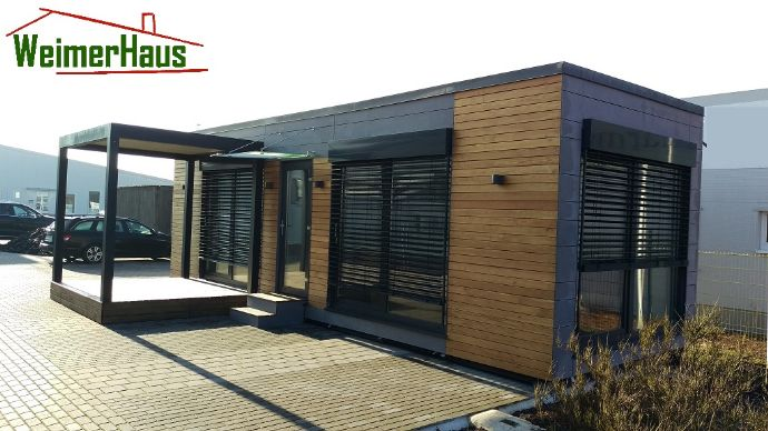 moderne modulhaus neue generation w rzburg a11675d8. Black Bedroom Furniture Sets. Home Design Ideas