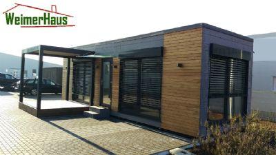 moderne modulhaus neue generation bungalow w rzburg 2jeze4l. Black Bedroom Furniture Sets. Home Design Ideas