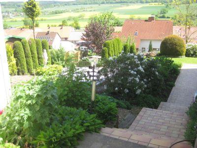 Bild 10 Zuwegung -Garten