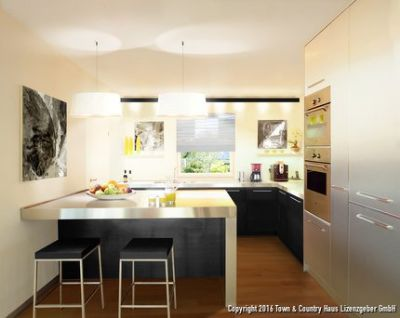 Lichthaus 121 elegance das haus mit extravaganz for Stadtvilla modern einrichten