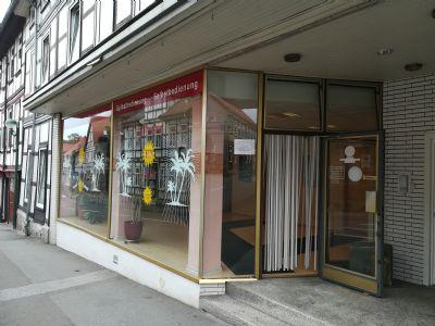 Osterode Ladenlokale, Ladenflächen
