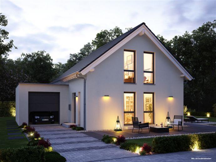Sie zahlen noch Miete? - Einfamilienwohnhaus ab 680€ monatlich....
