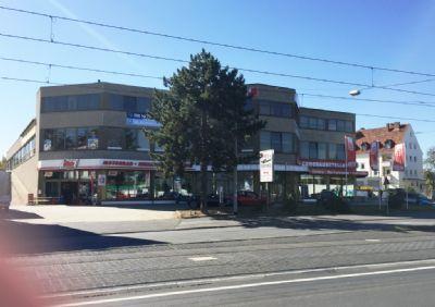 Kassel  Renditeobjekte, Mehrfamilienhäuser, Geschäftshäuser, Kapitalanlage