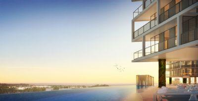 Sunrise Wohnungen, Sunrise Wohnung kaufen