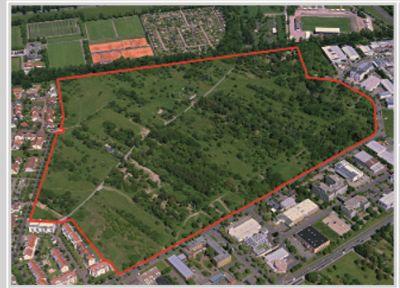Aschaffenburg Grundstücke, Aschaffenburg Grundstück kaufen
