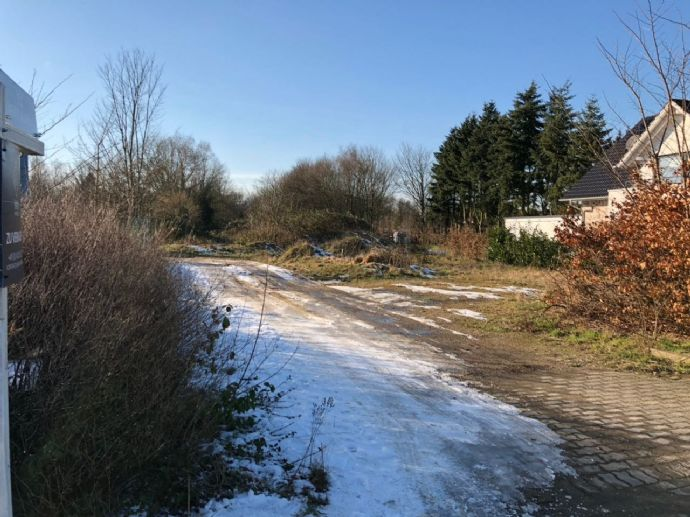 Bau-Grundstück in Kummerfeld