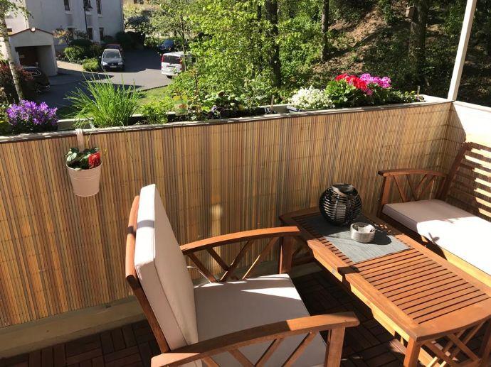 2-Zimmer-Wohnung mit Balkon in Dresden!