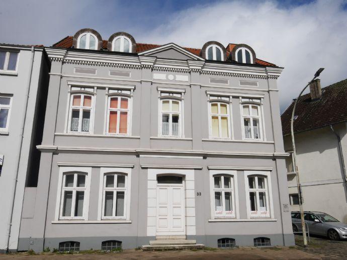 3 Zimmer-Wohnung in der Altstadt