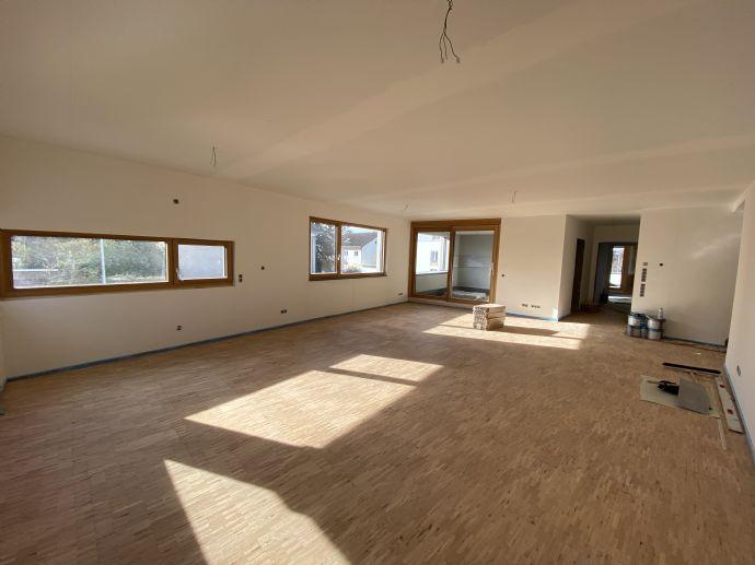 3 Zimmer- Neubau/Erstbezug 1 OG - zentral und ruhig