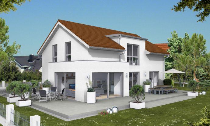 Hervorragendes Einfamilienhaus inklusive großem Grundstück +Video-Beratung+