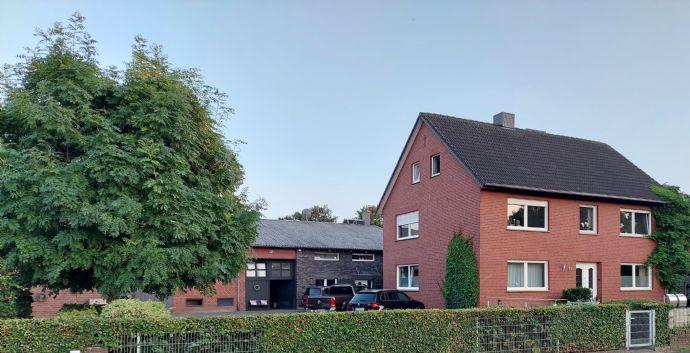 Provisionsfrei Kapitalanlage Mehrgenerationenhaus Resthof Bauernhaus