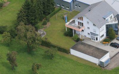 Wohnung oder Haus mit Garten in Hohentengen