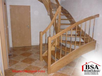 Beispiel Treppe