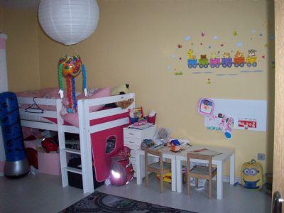 Bild 15: Whg 2 - Kinderzimmer