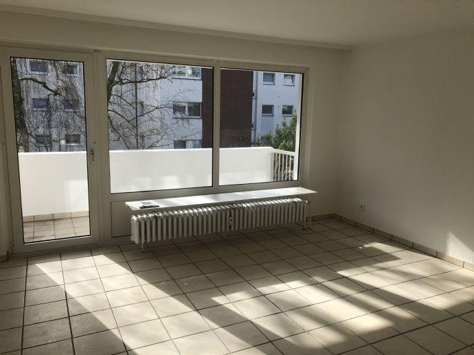 !Kernsanierte 3,5 Raum Wohnung zur Miete in Rentfort-Nord ab sofort!