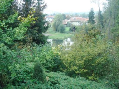 Unbezahlbarer Blick ins Rodachtal