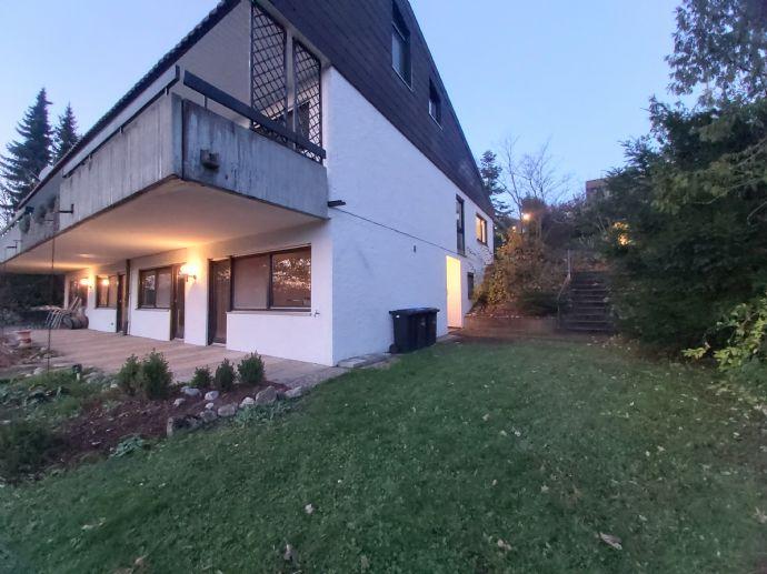 Wohnung in Aidlingen, Stadtteil Deufringen, zu vermieten