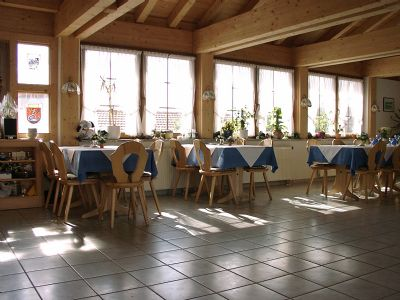 Anbau - Seminarraum