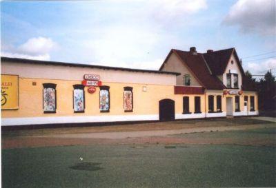 Itzehoe Gastronomie, Pacht, Gaststätten