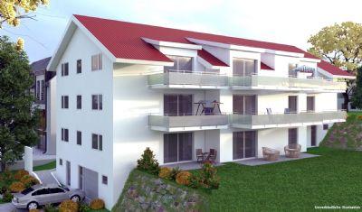 Scheidegg Wohnungen, Scheidegg Wohnung kaufen