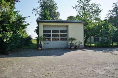 Partyhaus / Garage