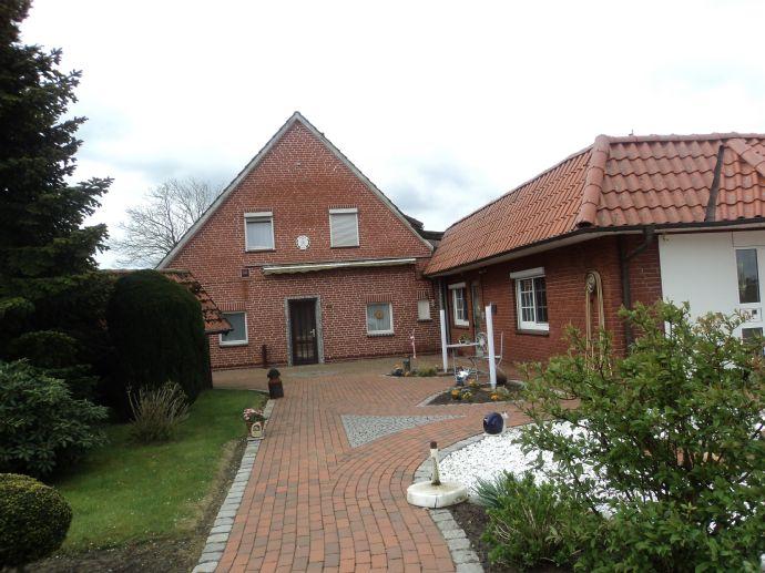 !! 2-Familienhaus mit Einliegerwohnung, Werkstatt und Lager !!