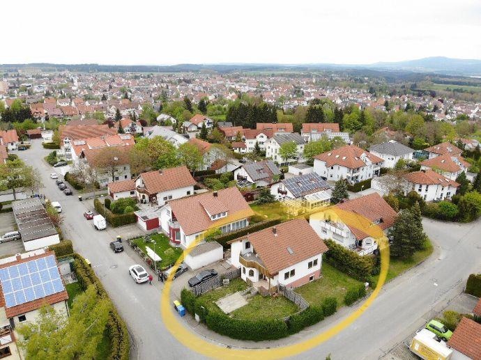 Mehrfamilienhaus mit 3 Wohneinheiten in Trossingen