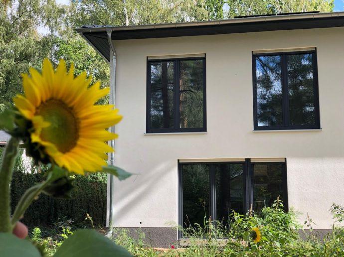 Doppelhaushälfte mit Garten - Willkommen zuhause!