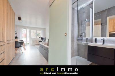 Neuwertiges Design-Apartment zum Wohlfühlen mit Parkplatz im Stuttgarter Westen