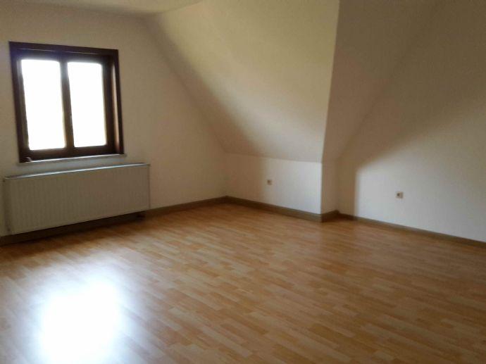 Helles Apartment mit Ausblick in ruhiger Lage