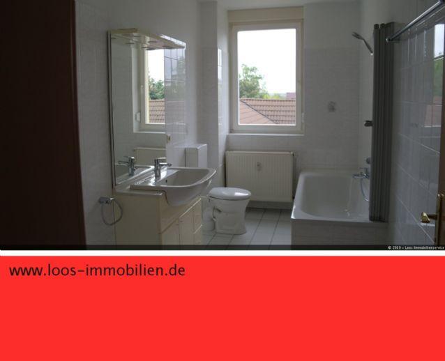 -Kleine gemütliche 2-Zimmerwohnung in Doberlug-Kirchhain-