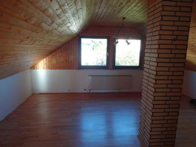 14 Wohnzimmer Dachgeschoss