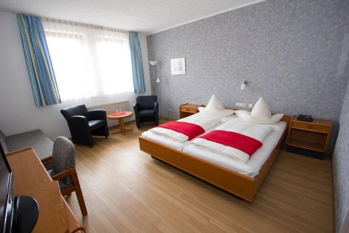 Zimmervermietung in Ulm (Stadtmitte) und Neu-Ulm