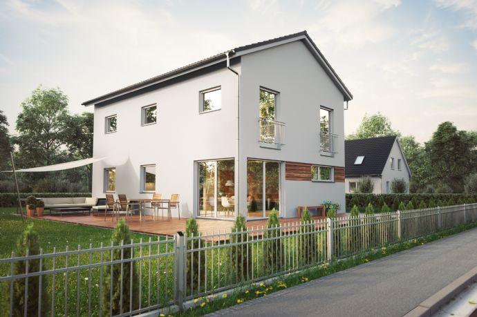 Schönes Massiver Neubau in Pforzheim