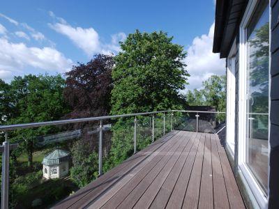 Balkon Galerie