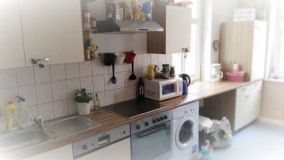 Küche- kann übernommen werden