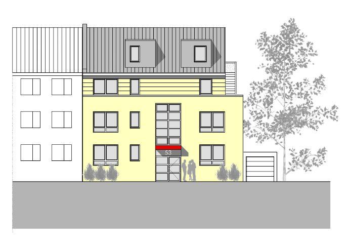 Investoren und Bauträger für Mehrfamilienhaus