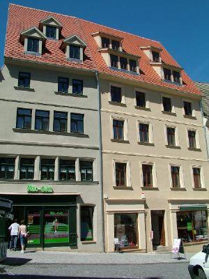 Lutherstadt Eisleben Wohnungen, Lutherstadt Eisleben Wohnung mieten