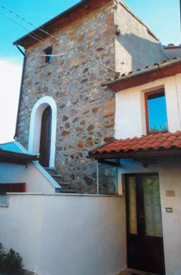 Castiglioncello Bandini Häuser, Castiglioncello Bandini Haus kaufen