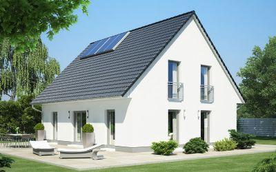 jetzt bauen haus inkl grundst ck einfamilienhaus. Black Bedroom Furniture Sets. Home Design Ideas