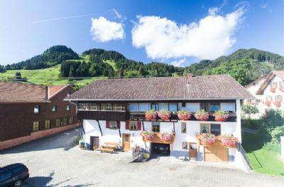 Ferienhaus Sommer - Whg 4 - Urlaub mit Königscard und WLAN
