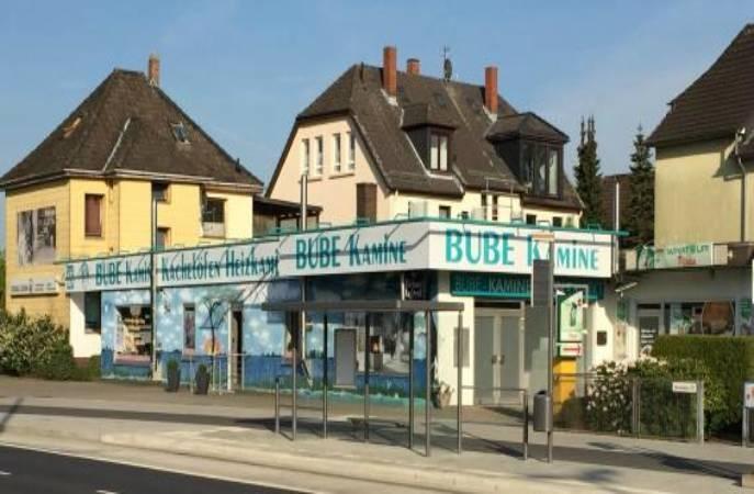 Riddagshausen - Geschäftsgeb. (kurzfristig frei) und Wohnhaus