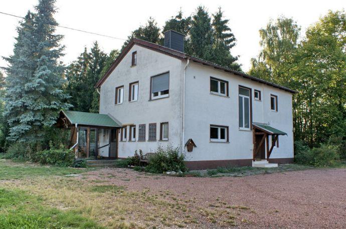 Idyllischer Ausiedlerhof für Selbstversorger in der Ferienregion