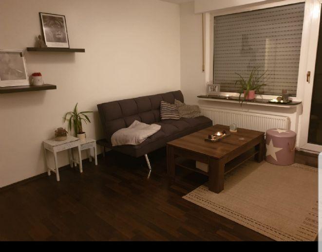 Schöne Wohnung in Arnsberg-Gierskämpen