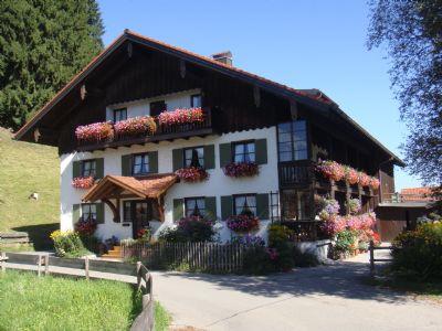 Gästehaus Bollwein - Ferienwohnung 2