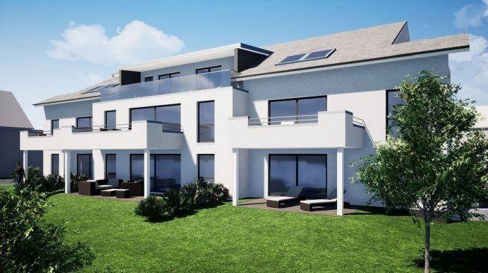Neubau Eigentumswohnung Nr. 8