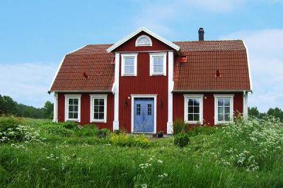 Ferienhaus in Stjärnhov Unterkunft